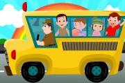 Групповые перевозки детей