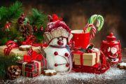 Уважаемые родители, не забудьте получить подарки для детей
