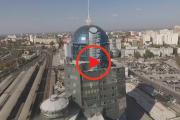 Видеолекция по профилактике травматизма на железнодорожном транспорте